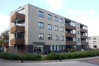 Van der Zaaghof 4, Nijkerk