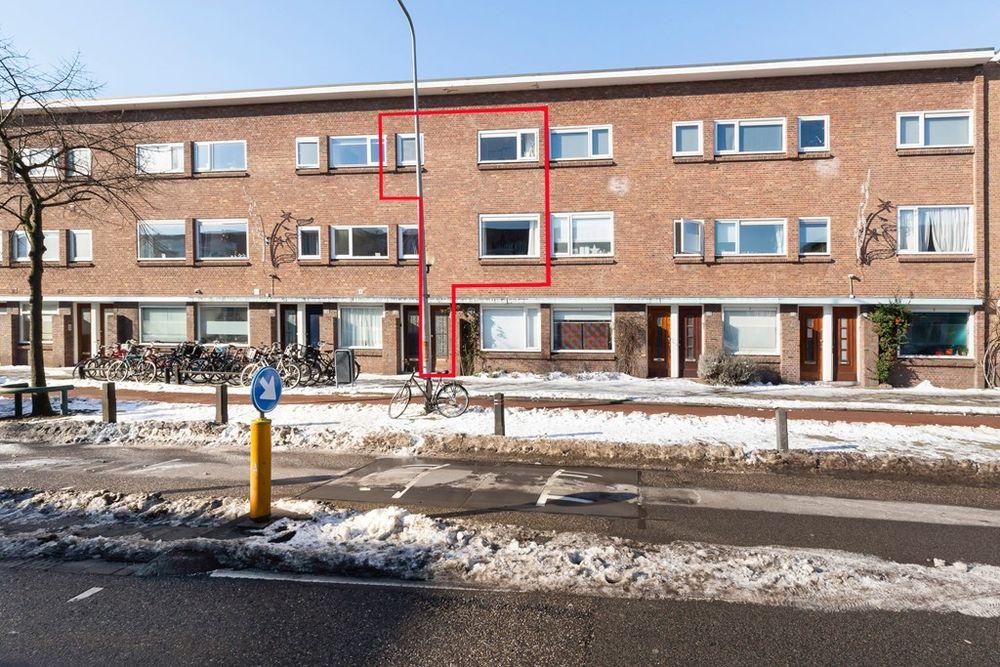 Rijnlaan 37bis, Utrecht