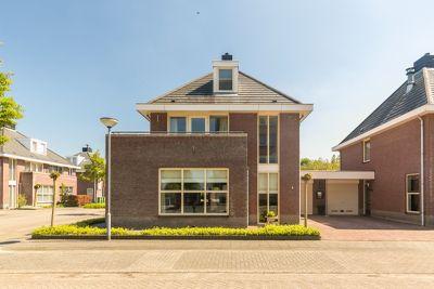 Turfvaartstraat 1, Breda