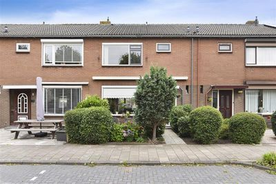 Graaf Willemlaan 36, Monnickendam