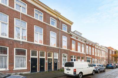 Jacob van der Doesstraat 14, 's-gravenhage