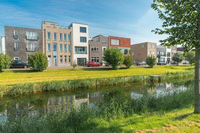 Herasingel 19, Almere