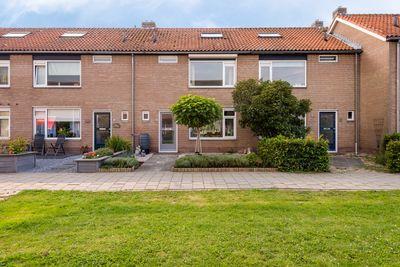 Jupiterstraat 10, Nieuw-Lekkerland