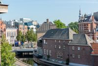 Achterom 7, Breda