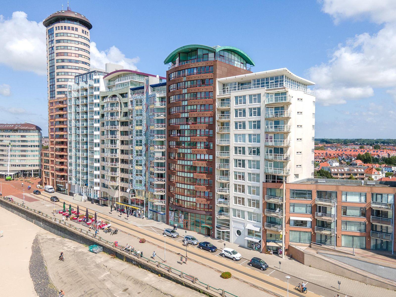 Boulevard Bankert 474, Vlissingen