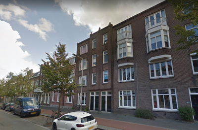Bredasestraat, Bergen op Zoom
