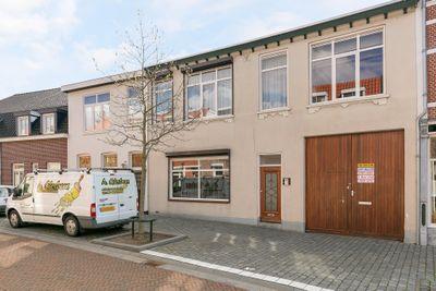 Koepelstraat 13, Bergen Op Zoom