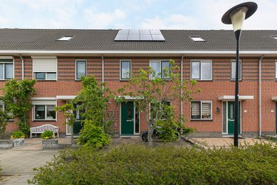 Palmhout 27, Barendrecht