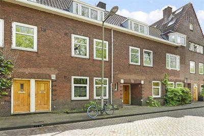 Adelaarsweg 18, Amsterdam