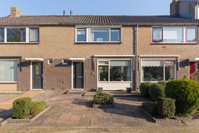 Amersfoortstraat 4, Kampen