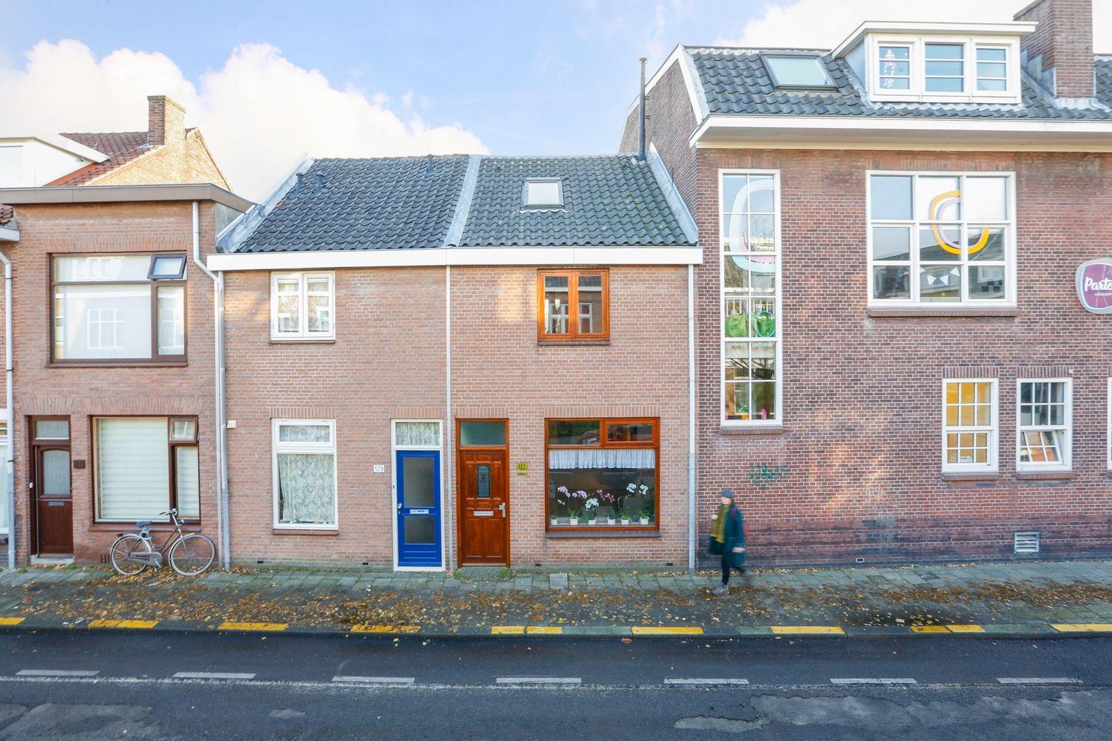 Oudwijkerdwarsstraat 127, Utrecht