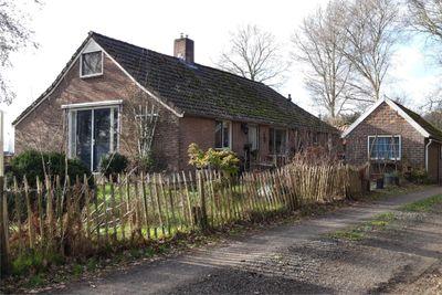 Jufferswijk 130, Nieuwlande