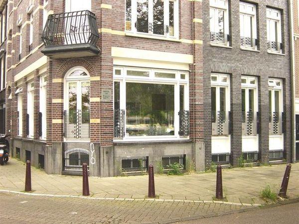 Amstel 143, Amsterdam