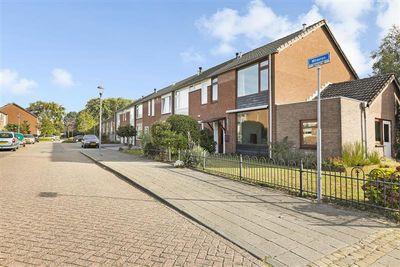 Wilderen 30, Breda