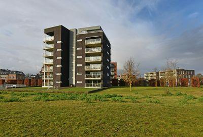 Molenveldlaan 203, Nijmegen