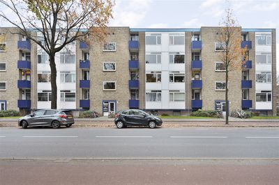 Eikenlaan 260, Groningen