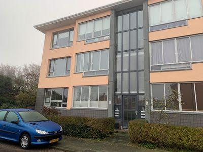 Giessenstraat 4, Dordrecht