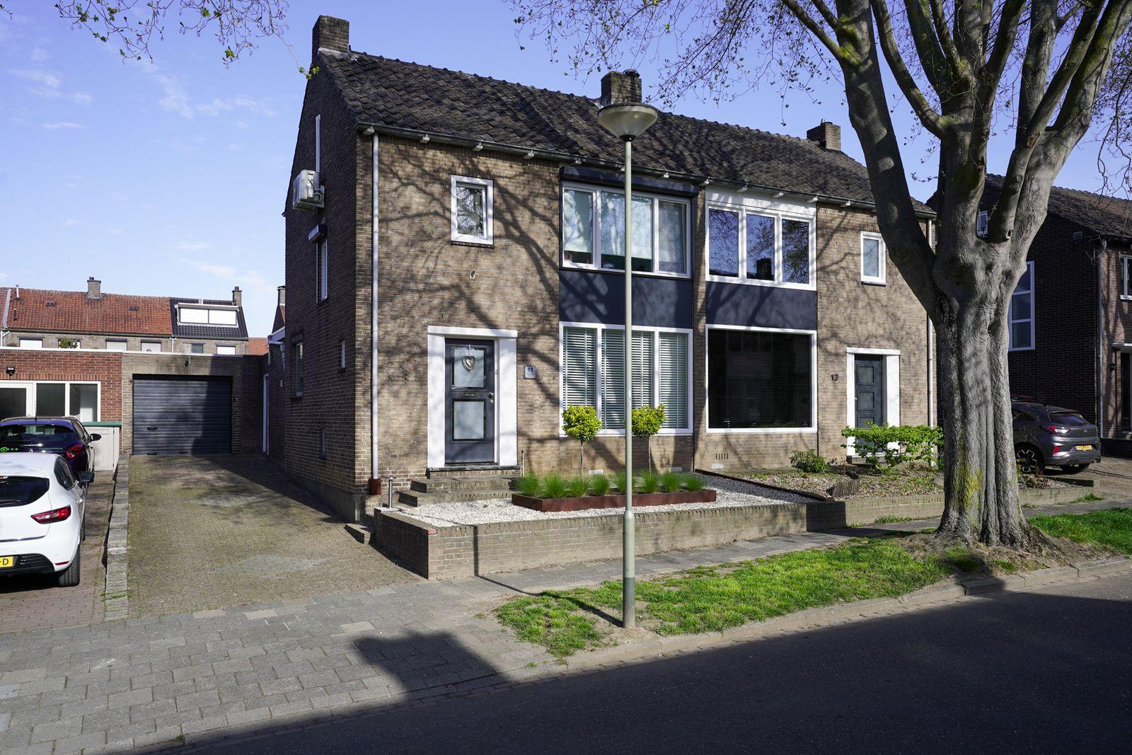 Meijsstraat 11, Geleen