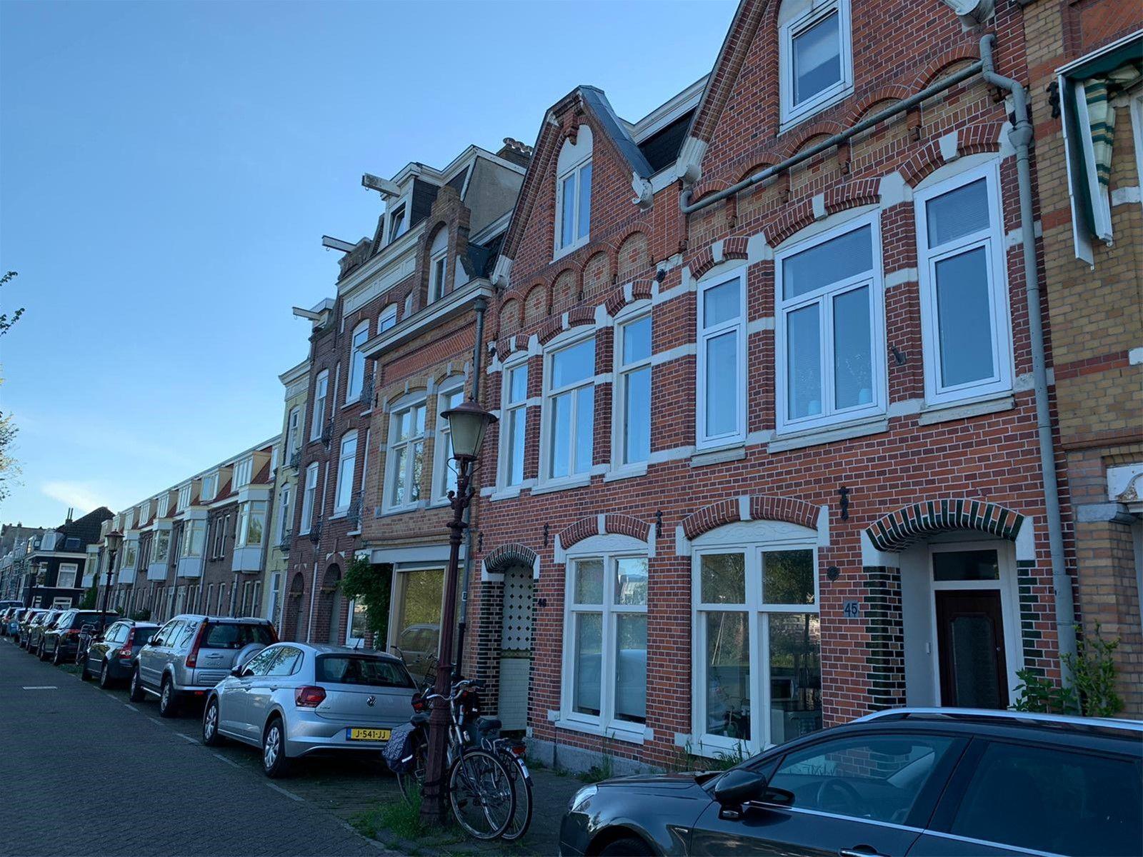 Transvaalkade, Amsterdam