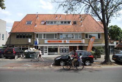 Jan van der Heijdenstraat, Hilversum