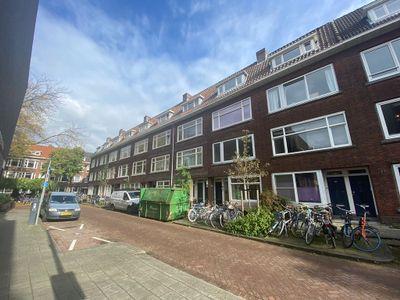 Treubstraat, Rotterdam