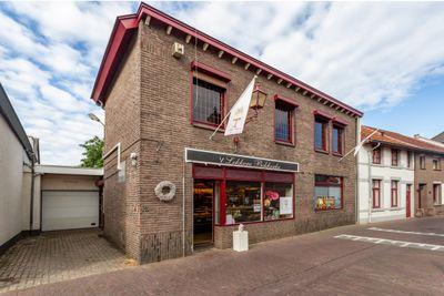 Steenstraat, Limbricht