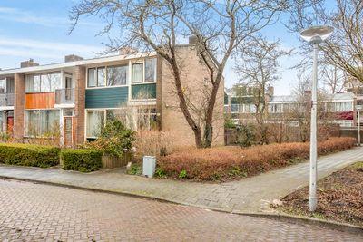 Maarten Lutherweg 306, Amstelveen
