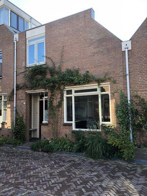 Regulierstraat 8, Zaltbommel