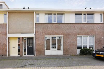 Drechterlandstraat 10, Tilburg