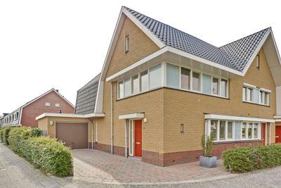Rijnstroom 2, Zoetermeer