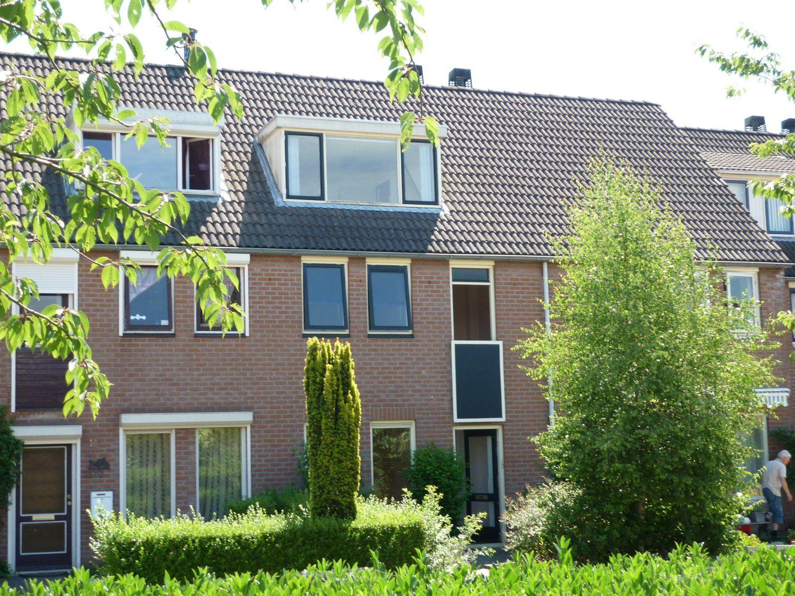 Heeskesacker 2308, Nijmegen