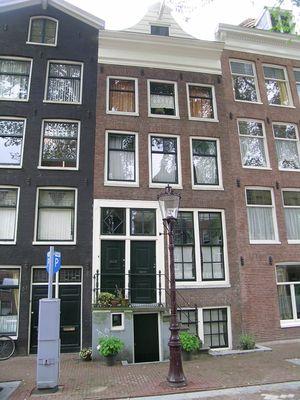 Palmgracht, Amsterdam