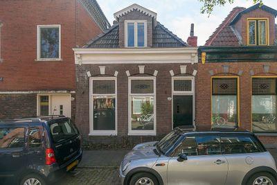 Selwerderstraat 32, Groningen