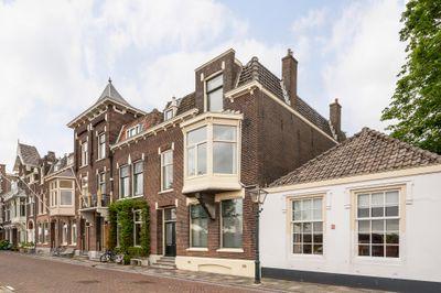Buiten Walevest 13, Dordrecht