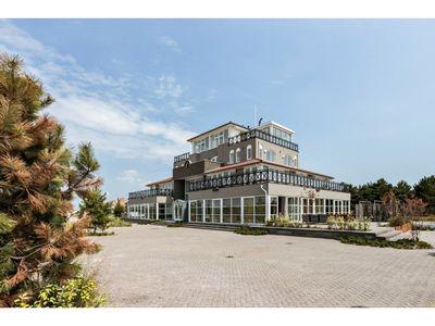 Kabbelaarsbank Residence Studio's 0, Ouddorp