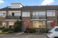Van Tetterodestraat 72, Tilburg