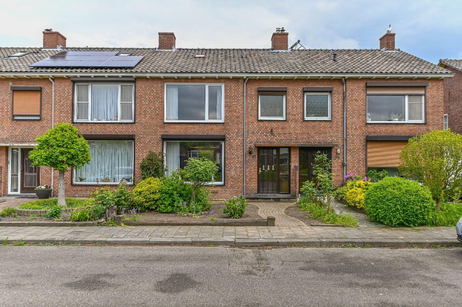 Schubertstraat 31, Venlo