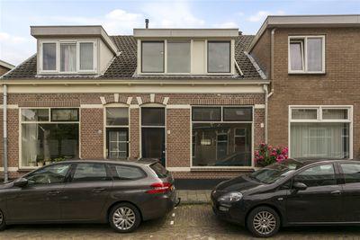 Schoutenweg 10, Deventer