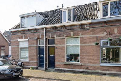 Tulpstraat 13, Dordrecht