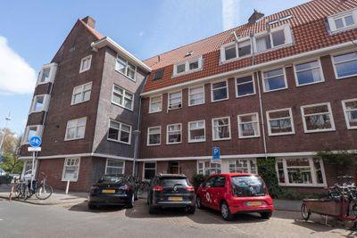 Copernicusstraat 68-II-III, Amsterdam