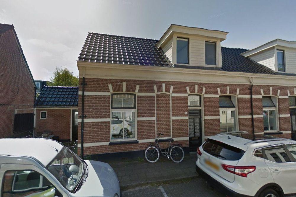 Bartjensstraat, Zwolle