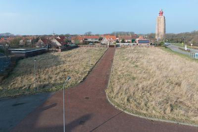 Piet Mondriaanpad 9A, Westkapelle
