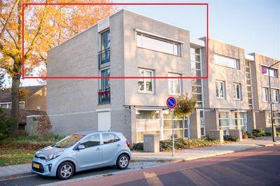 Aloysiusstraat 29, Schijndel