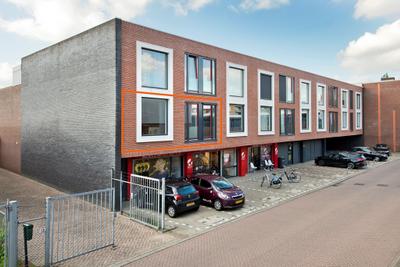 Tuinstraat 85F, Veenendaal