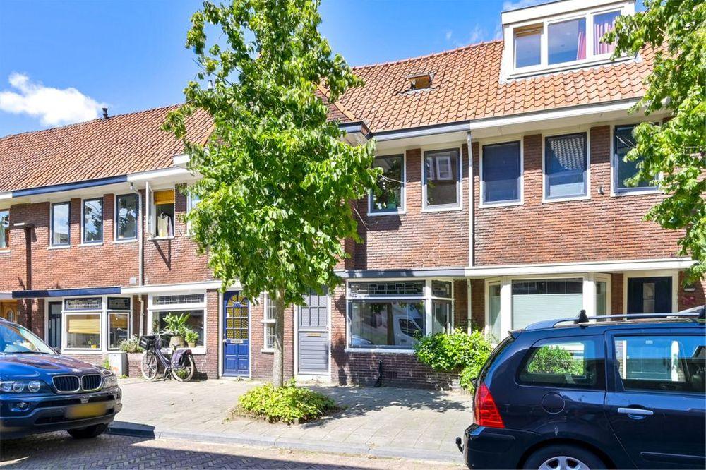 Adriaan van Zwietenstraat 24, Utrecht