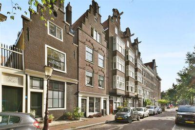 Palmgracht 18HS, Amsterdam