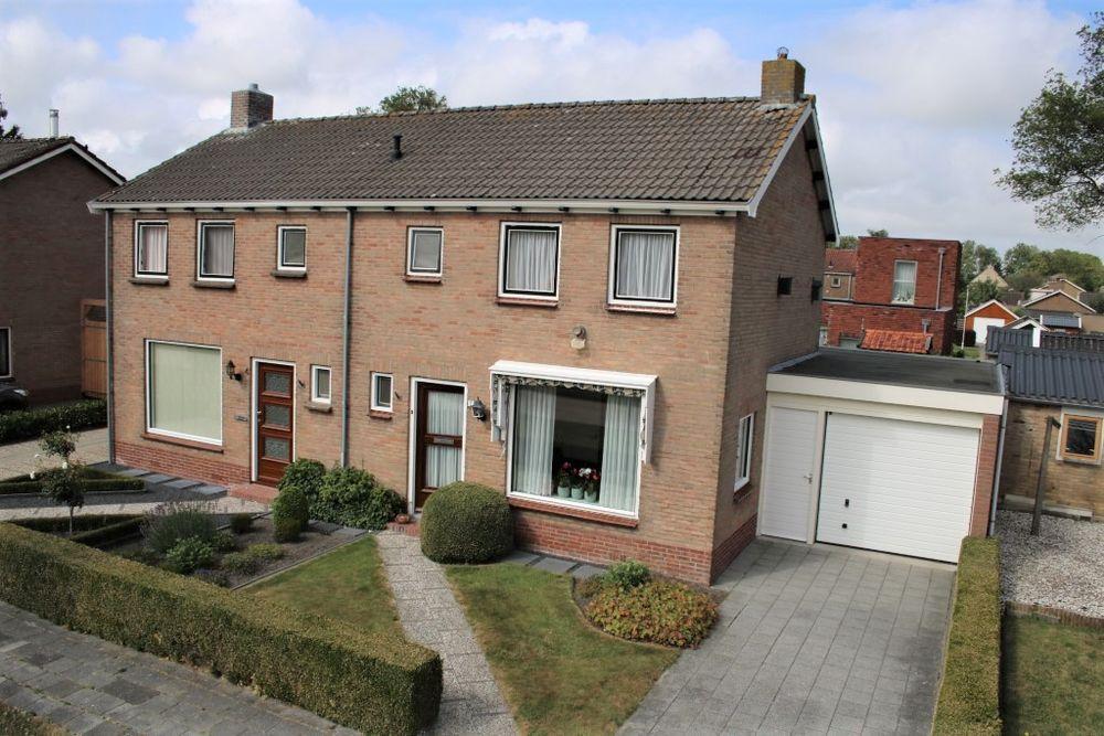 Jan Willem Frisostraat 2, St.-annaparochie