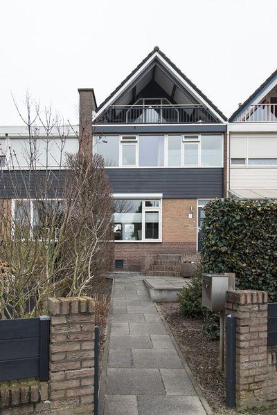 van Ruysdaelweg 51, Groesbeek