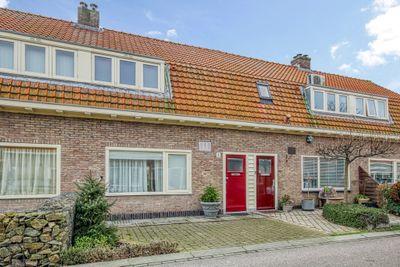 Uranusstraat 3, Amsterdam