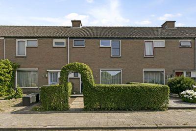 Oosterscheldestraat 58, Wemeldinge